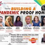 Building A Pandermic Free Home