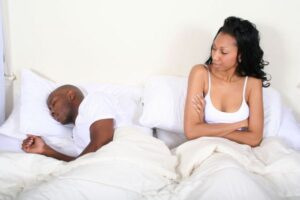 Low Libido : Causes And Treatment
